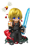 candy man in love's avatar
