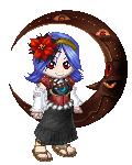 Wind Goddess Kanako