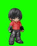 bloody predator's avatar