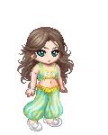magicfangirl's avatar