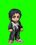 Mecha Pyro's avatar