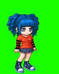 Zahriah's avatar