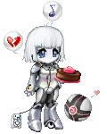 Yuna--angel