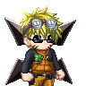 Naruto Uzumaki Shippuuden's avatar