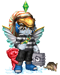 kisame is a fishy1's avatar
