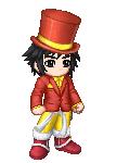 Monster Sobedidal1337's avatar