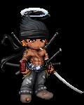 Okami Blaze's avatar