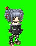 YourXLadyxofXSorrows's avatar