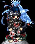 Emotional ash-heartless's avatar