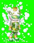 Demonic Angel of Hearts