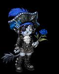 Captain Bonnie Blu's avatar