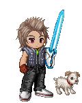 Traci 12's avatar