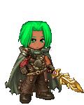 Silent Blade Fox's avatar