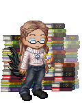 Bjorn Blackwolf's avatar