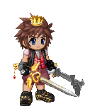 Golden Sora's avatar