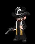Reverend MacManus