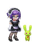 Megurine Candra's avatar