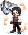 Angry Shino