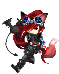 Fox Angel Of Darkness