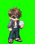 InfernoThunder96's avatar