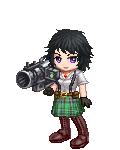 The Demon Hunter - Lady