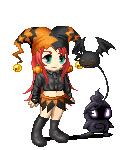 LittleCrimsonJester's avatar