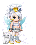 LilMizAngelWingz's avatar