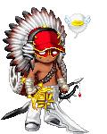 Chiefredstar's avatar