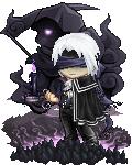 Blade Nebula