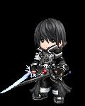 x The Black Swordsman x