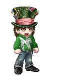 jessybyrd1234's avatar