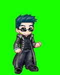 Platinumwolf's avatar