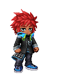 Haxils2 Hedgehog's avatar