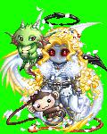 Iikka the fallen angel
