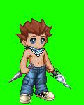 Redji chan's avatar