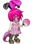 MistressHeartlessMidnight's avatar
