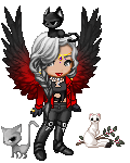 Red Gypsy's avatar