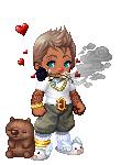 DLOVE-i-BAM BAM's avatar