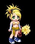 Happiness of Rikku's avatar