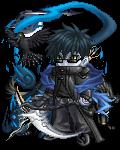 Shadow Rain Wolf
