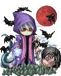 rattling thunder's avatar