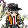 The Kisame Sharkman's avatar