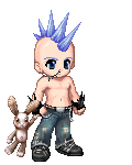 LilZacBlue's avatar
