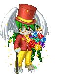 Jade XVII's avatar