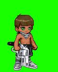 Raw jarie's avatar