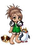 stronge turtle girl's avatar