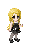 Dark  Heart Persocm Freya's avatar