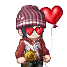 bang its the killer's avatar