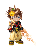 Crowned Terra