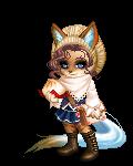 Lady Rayne Inari